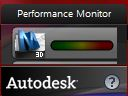 Acad performance monitor